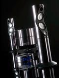 IXOS Divo Music System