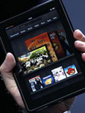 Kindle Fire Costs US$209.63 to Manufacture According to IHS