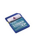 Kingston SD Card Standard (2GB)