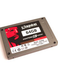 Kingston SSDNow V+ Series (SNV225) 64GB SSD