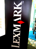 A Flurry of Printers - Lexmark Printer Launch Event