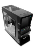 NZXT M-59 Classic Series Black Steel Mid Tower