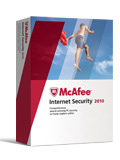 McAfee Internet Security 2010 (OEM) (3 Users)