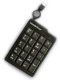 MobileGear Numeric Keypad