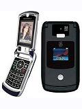 Motorola V3x (3G)