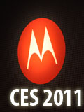 Motorola at CES 2011: (M)powered Devices