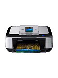 Canon PIXMA MP648 All-In-One Printer