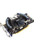 MSI N450GTS Cyclone