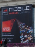 MWC 2010 - Show Floor Coverage