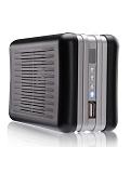 Thecus N0204 miniNAS Pocket RAID Storage (NAS Server)
