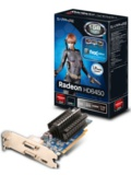 Sapphire Adds Radeon HD 6450 to Its FleX Family