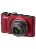 Nikon COOLPIX S8100