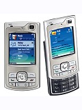 Nokia N80 (3G with WiFi)