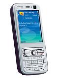 Nokia N73 3G Smartphone