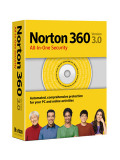 Norton 360 Version 3.0 (3 Users)