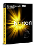 Norton Internet Security 2010 (1 User)