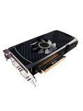 NVIDIA GeForce GTX 560 Ti (reference card)