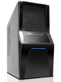 NZXT GAMMA Classic Series Black Steel Mid Tower