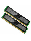 OCZ DDR3 PC3-12800 1600MHz Obsidian Ultra-Low Voltage Dual-Channel Kit (4GB)