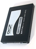 OCZ Vertex 120GB SSD