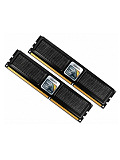 OCZ DDR3 PC3-12800 1600MHz Intel XMP Dual-Channel Kit (4GB)