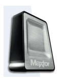 Maxtor OneTouch 4 Plus (750GB)