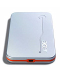 Acer Aspire P110 2.5-inch External Hard Disk Drive (320GB)