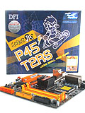 DFI LANParty JR P45-T2RS