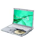Panasonic Toughbook CF-S9