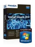 Panda Internet Security 2010 (3 Users)