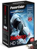 PowerColor HD 5670 PCS+