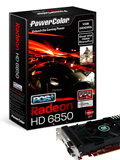 PowerColor PCS+ HD 6850