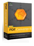 Nuance PDF Converter 6.0