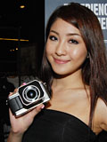 Launch of 3 New Olympus PEN Cameras