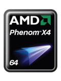 AMD Phenom X4 9350e