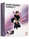 Adobe Premiere Elements 7.0