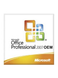 Microsoft Office Professional 2007 Edition (OEM)