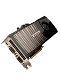 NVIDIA GeForce GTX 480 (Reference Card)