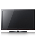 Samsung Series 5 LCD TV (LA40C550J1M)