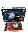 MSI R4670-2D512/D3