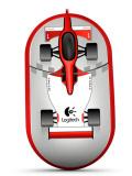 Logitech Racer Mouse