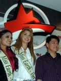 Event: Going Green – RedFox Technologies, Miss Earth Join Forces