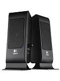 Logitech S100 2 Speakers