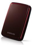 Samsung S2 Portable 2.5-inch (320 GB)