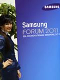 Samsung's 2011 CE Blitz!