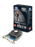 Sapphire HD 5670 512MB DDR5