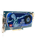 Sapphire Radeon X1950 PRO 512MB