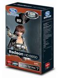 Sapphire HD 6850 1GB GDDR5