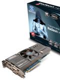 Sapphire HD 5870 Toxic Edition 2GB GDDR5
