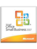 Microsoft Office Small Business 2007 Edition (OEM)